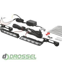 Фары дневного света Osram LEDriving PX-5 (LED DRL 301)_3