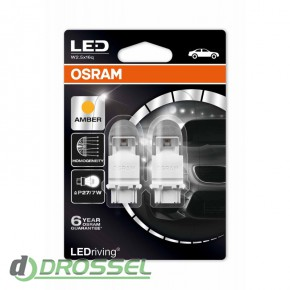 Osram LEDriving Premium 3557CW-02B / 3557R-02B / 3557YE-02B_9