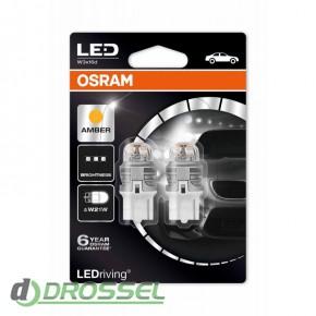 Osram LEDriving Premium 7905CW-02B / 7905R-02B / 7905YE-02B_9