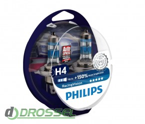 Philips Racing Vision 12342RVS2 (H4)_1