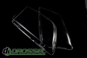 Прозрачные акриловые стекла для фар Opel Omega A_7