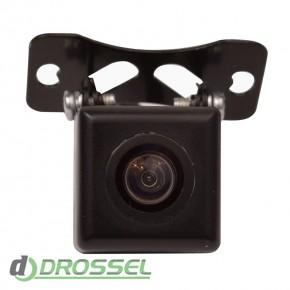 Камера заднего вида с динамической разметкой Prime-X D-5