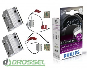 Philips 12956X2 CANbus LED Control Unit_2