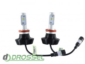 Светодиодная лампа Zax Led Headlight Cree G7 H11