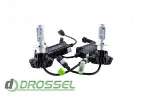 Светодиодная лампа Zax Led Headlight Cree G7 H7_6