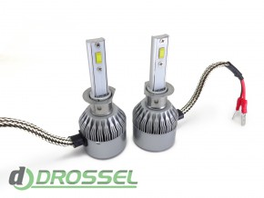 Светодиодная (LED) лампа Sho-Me G7.1 H1 36W_2