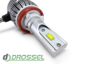 Светодиодная (LED) лампа Sho-Me G7.1 H8 / H11 36W_5