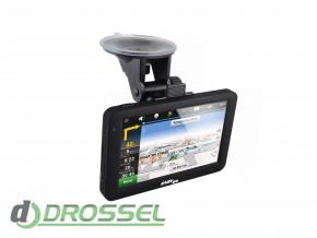 GPS-навигатор EasyGo A505 с лицензионным ПО Navitel_4