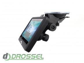 GPS-навигатор EasyGo A505 с лицензионным ПО Navitel_5
