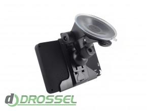 GPS-навигатор EasyGo A505 с лицензионным ПО Navitel_7