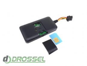 GPS-трекер Sho-Me TR05