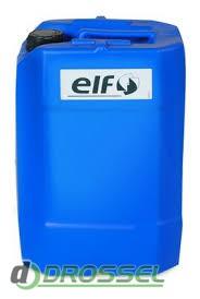 Минеральное трансмиссионное масло Elf Tranself TYPE B 80W90 GL5_