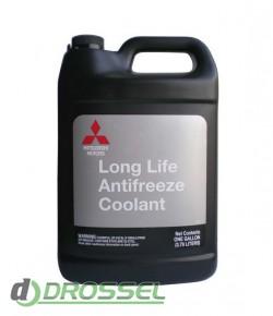 Mitsubishi Long Life Antifreeze Coolant MZ311986