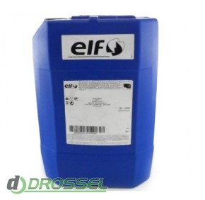 Моторное масло Elf Performance Experty 10W40_2