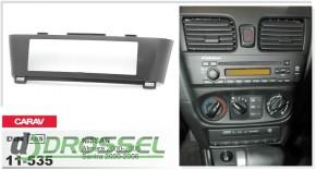 Переходная рамка Carav 11-503 для Nissan Sentra, Almera