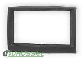 Переходная рамка Carav 11-599 для Kia Sportage QL_3