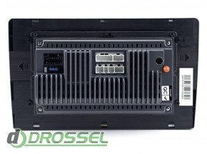 Автомагнитола Incar PGA-7710 DSP-5