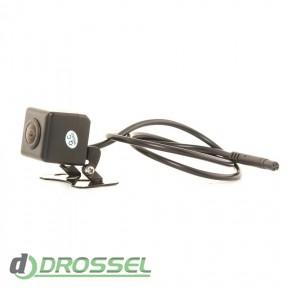 Универсальная камера заднего вида RS RVC-130CCD_2