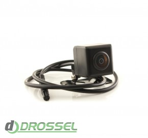 Универсальная камера заднего вида RS RVC-130CCD_3