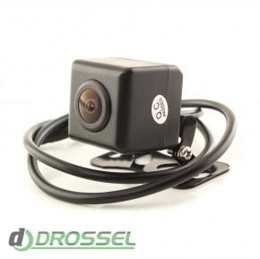 Универсальная камера заднего вида RS RVC-130CCD_4