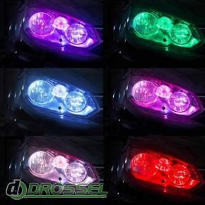 Подсветка фар Osram LEDambient PULSE CONNECT LEDEXT101_3
