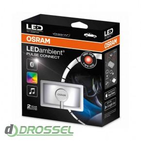Подсветка салона Osram LEDambient PULSE CONNECT LEDINT103