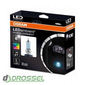 Osram LEDambient HYBRID CONNECT LEDEXT102-04 HB4