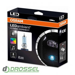 Osram LEDambient HYBRID CONNECT LEDEXT102-10 H10