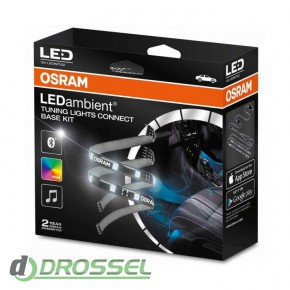 Osram LEDambient TUNING LIGHTS CONNECT LEDINT102