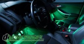 Osram LEDambient TUNING LIGHTS LEDINT201 (Base Kit)_5