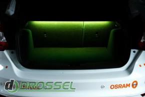 Osram LEDambient TUNING LIGHTS LEDINT201 (Base Kit)_7