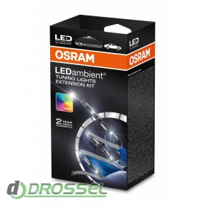 Osram LEDambient TUNING LIGHTS LEDINT202 (Extension Kit)