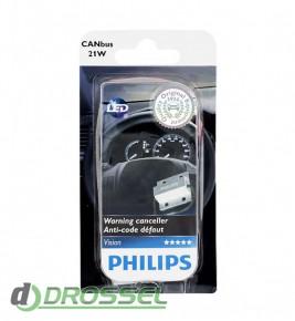 Обманка Philips 18957X2 CANbus LED Control Unit