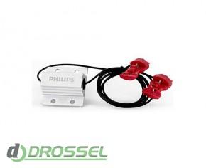 Обманка Philips 18957X2 CANbus LED Control Unit_2