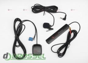Автомагнитола RedPower 31001DVD Android 6.0.1 (Marshmallow)_6
