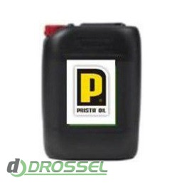 Антифриз Prista Antifreeze Long Life Concentrate_3