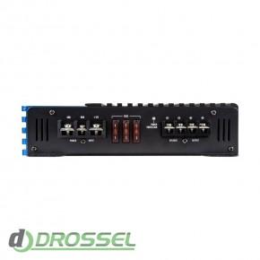 Одноканальный усилитель Kicx AP 1000D_3