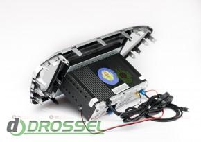 Штатная магнитола RedPower 31167RIPS для Hyundai New Accent_5