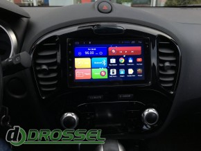 Автомагнитола RedPower 31001 Android 6.0.1_8