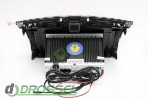 Штатная магнитола RedPower 31401IPS для Nissan Sentra_4