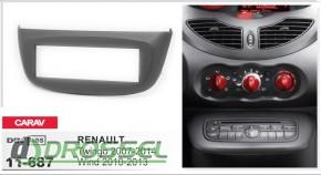 Carav 11-687 для Renault Wind