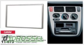 Переходная рамка Carav 11-673 для Honda, 2 DIN