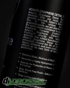 Adam's Polishes Graphene Detail Spray 6