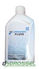 Lifeguardfluid 6 1л Жидкость для АКПП