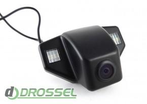 Камера заднего вида Falcon SC13CCD-170 для Honda CR-V_2
