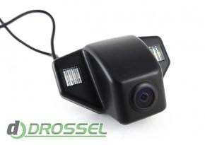 Камера заднего вида Falcon SC13HCCD-170 для Honda CR-V (улучшенн