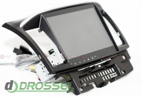 31037 IPS Штатная магнитола для Mitsubishi Android 6_2