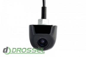 CA-37 Универсальная камера заднего / переднего вида_2