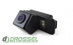 Камера заднего вида Falcon SC19CCD-170 для Ford Mondeo, Focus, F