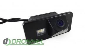 Камера заднего вида Falcon SC20CCD-170 для BMW X5, X6_2